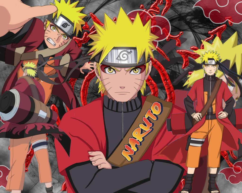 Uzumaki Naruto Naruto ...