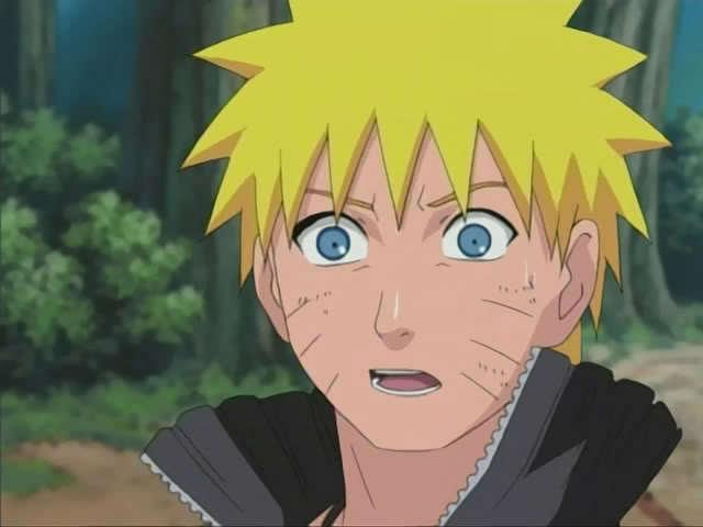 Naruto Shippuden - Uzumaki Naruto Image (22687750) - Fanpop