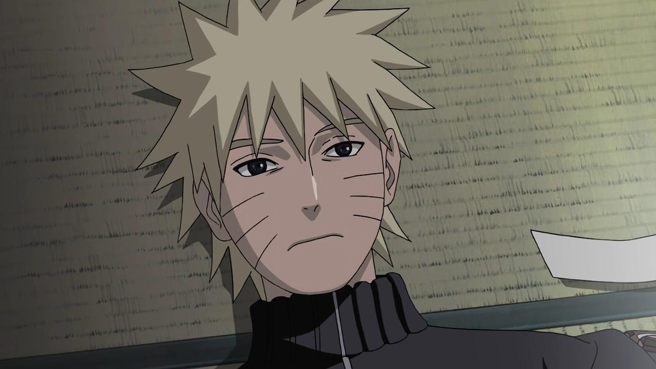 Naruto Shippuden - Uzumaki Naruto Image (22687898) - Fanpop
