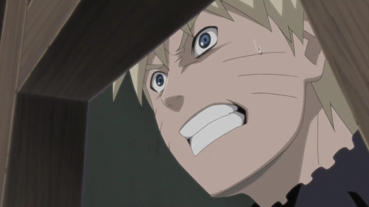 Naruto Shippuden - Uzumaki Naruto Image (22687935) - Fanpop