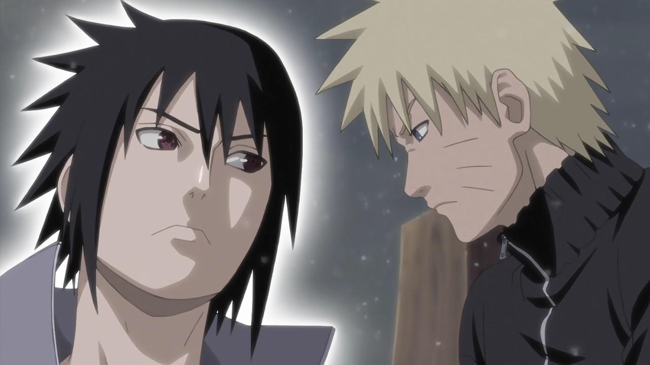Naruto Shippuden - Uzumaki Naruto Image (22687942) - Fanpop