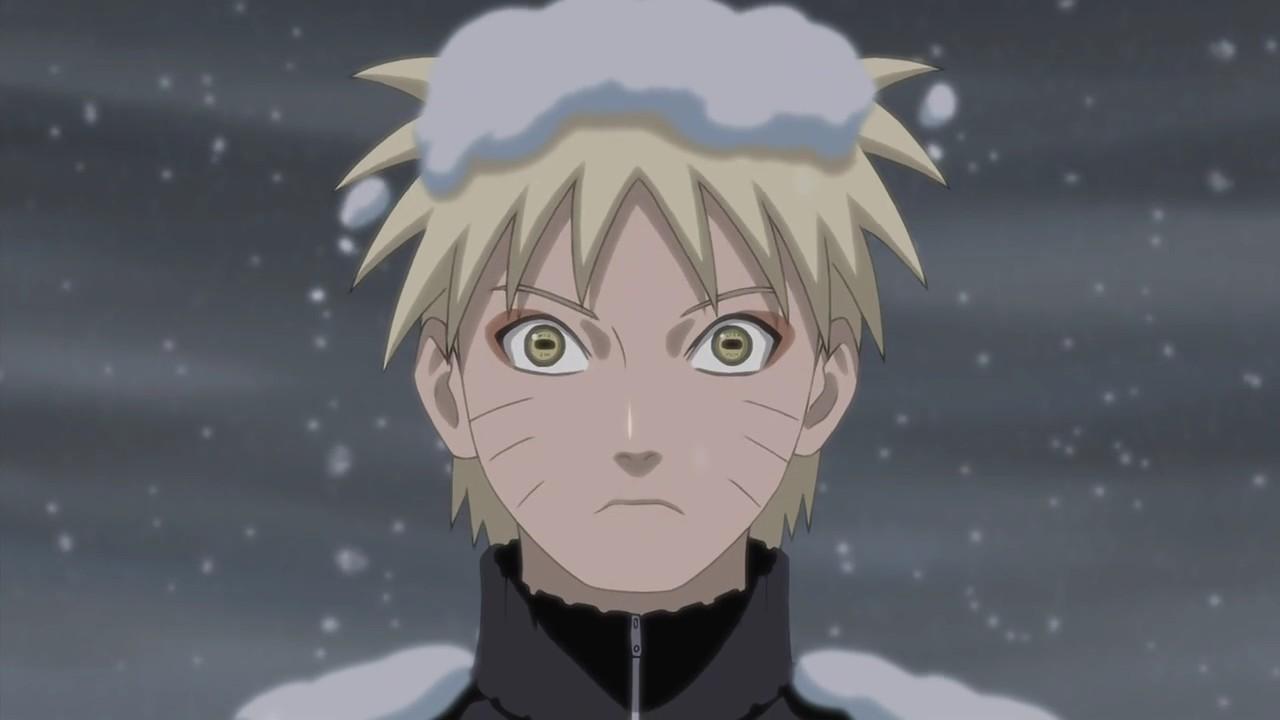 Naruto Shippuden - Uzumaki Naruto Image (22688053) - Fanpop