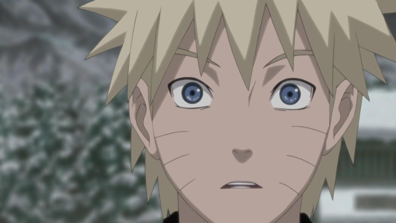 Naruto Shippuden - Uzumaki Naruto Image (22688055) - Fanpop