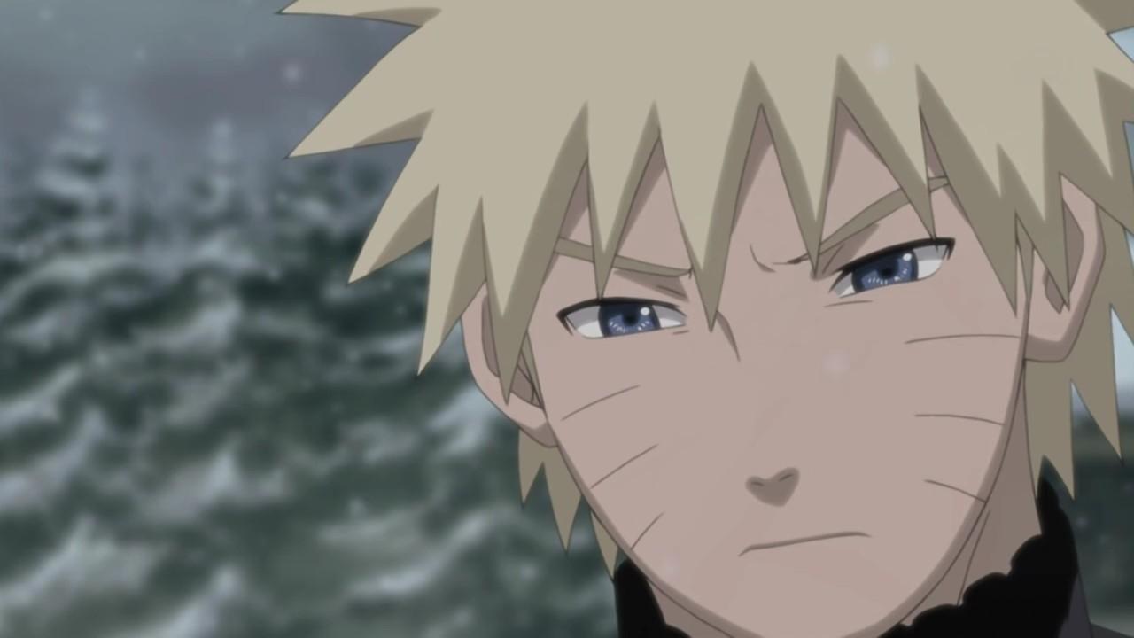 Naruto Shippuden - Uzumaki Naruto Image (22688065) - Fanpop