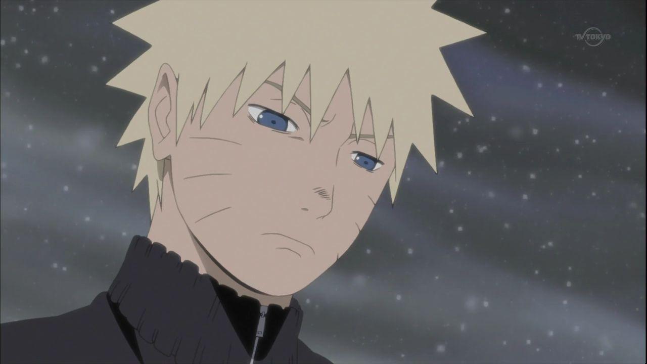 Naruto Shippuden - Uzumaki Naruto Image (22688099) - Fanpop