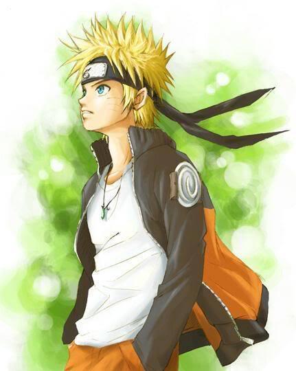 Naruto Shippuden - Uzumaki Naruto Photo (22688747) - Fanpop