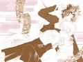 Naruto X Sasuke - sasunaru wallpaper