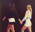 Naya&Hemo @ Glee Live!