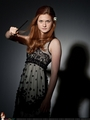 New DH Part 1 Shoot (HQ) - bonnie-wright photo