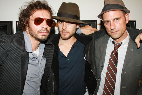 New Jared Pictures da The Cobrasnake
