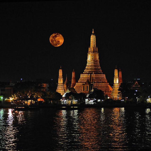 Night Beautiful Nature Photo 22666136 Fanpop