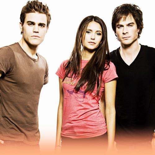 Nina and Friends