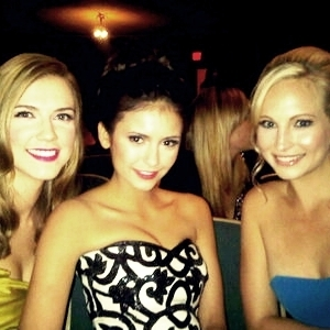 Nina and friends