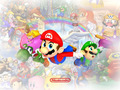 Nintendo Wallpaper - nintendo wallpaper