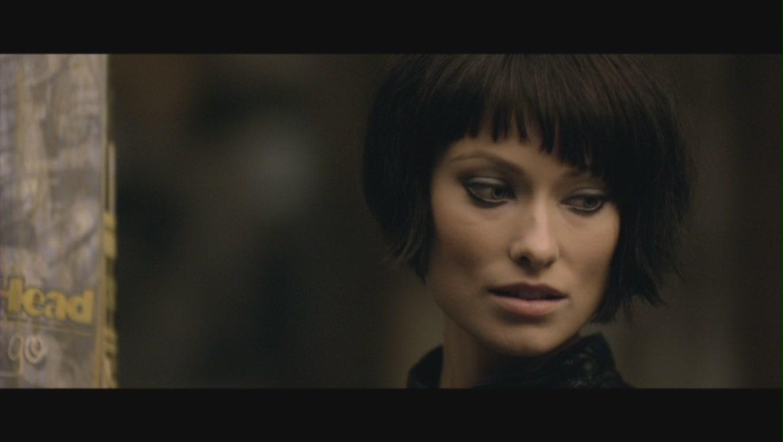 Olivia Wilde as Quorra in 'Tron: Legacy' - Olivia Wilde ... Olivia Wilde Movie