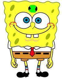 Omnitrixed Spongebob