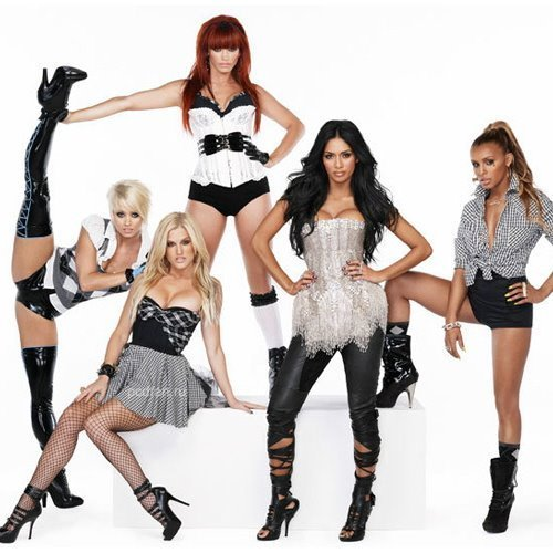 Beep The Pussycat Dolls song - Wikipedia