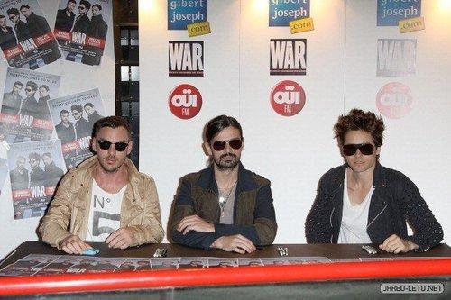 Paris 07/06/2011