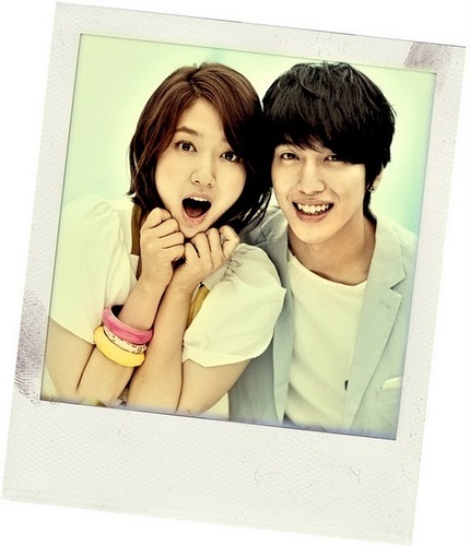 Park Shin Hye & Jung Yong Hwa Heartstrings Couple Pics - park-shin-hye Photo