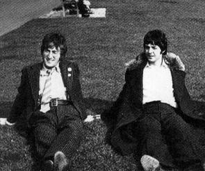 Paul & John!