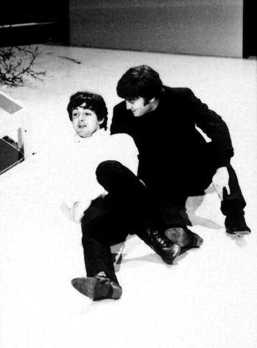 Paul & John ...?