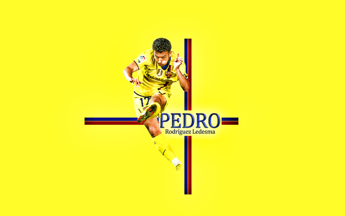 FC Barcelona Images Pedro Rodriguez Wallpaper HD Wallpaper