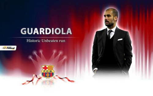Pep Guardiola Обои