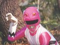 Pink Ranger  - girls-of-power-rangers photo