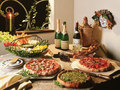 Pizza - italian-food wallpaper