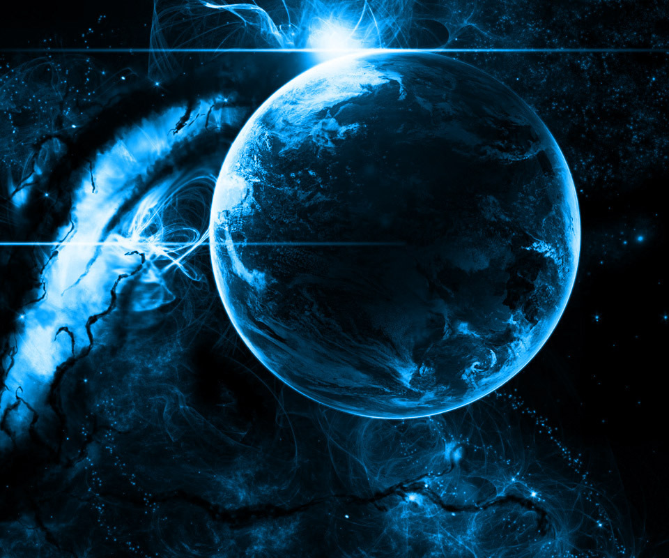 beatiful planets - photo #7