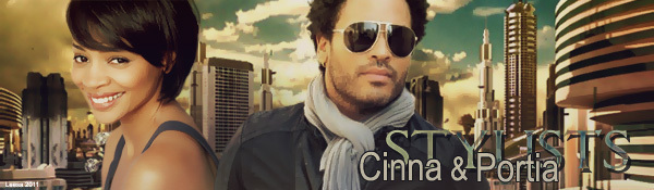 Portia and Cinna