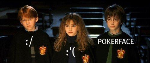 Potterface