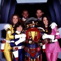 Power Rangers - girls-of-power-rangers photo