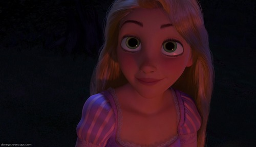 RAPUNZEL (HD Photos)