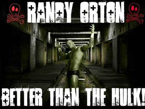 Randy Orton♥