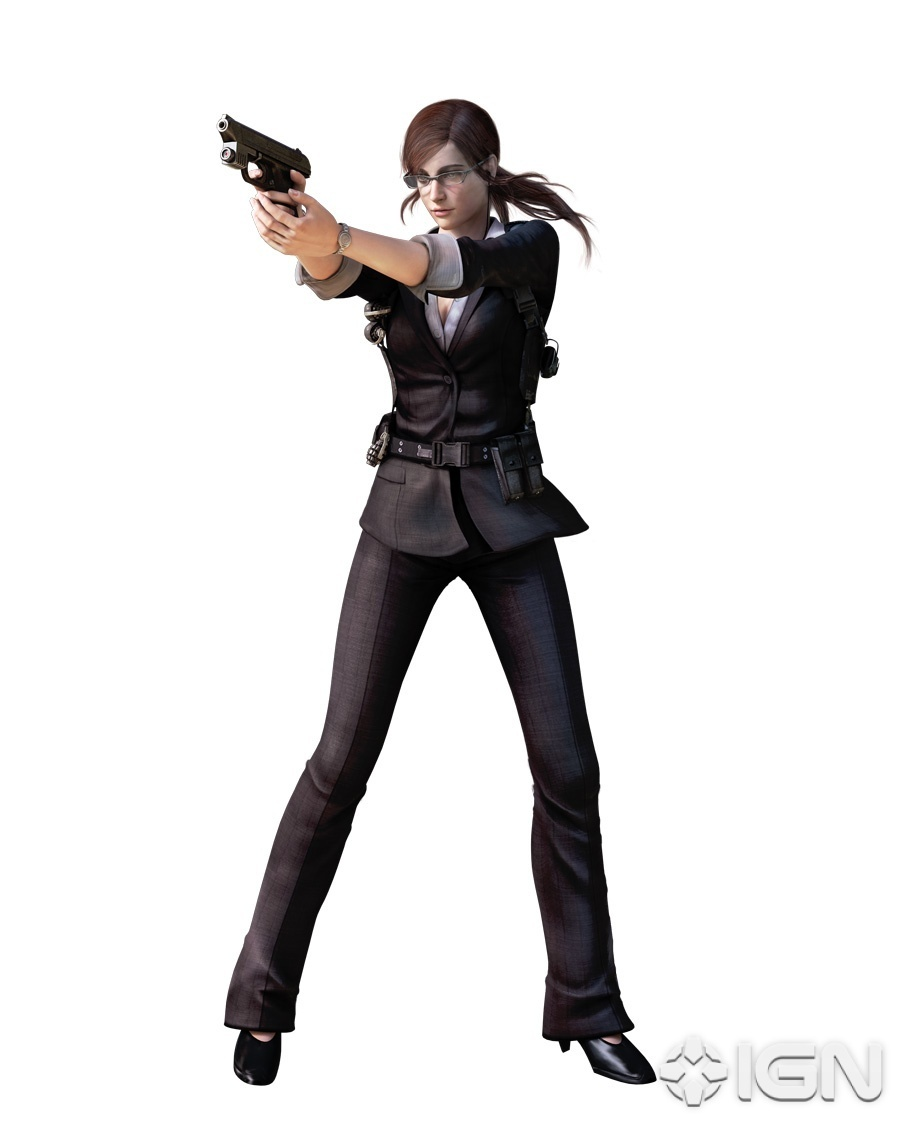 Video Gaming Discussion and Reviews Thread - Page 5 Resident-Evil-Mercenaries-3d-Alternate-outfit-claire-redfield-22677411-900-1125