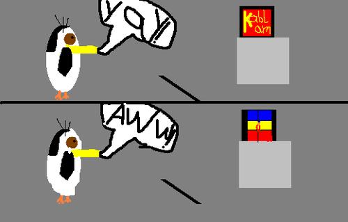 Rico Watches KaBLam!