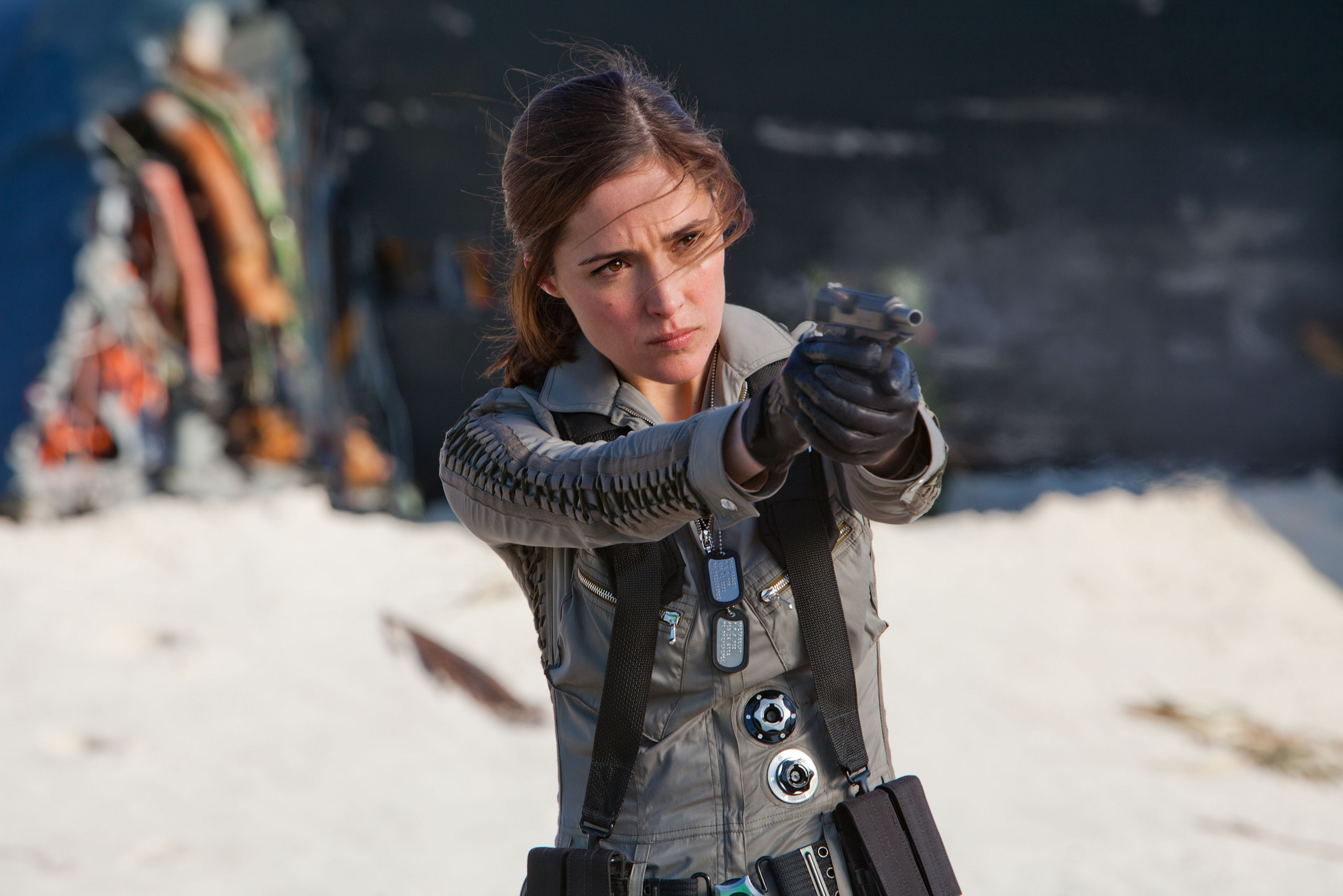 Rose Byrne X Men First Class