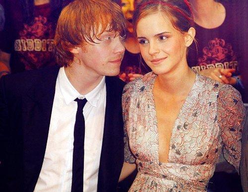 Rupert & Emma!