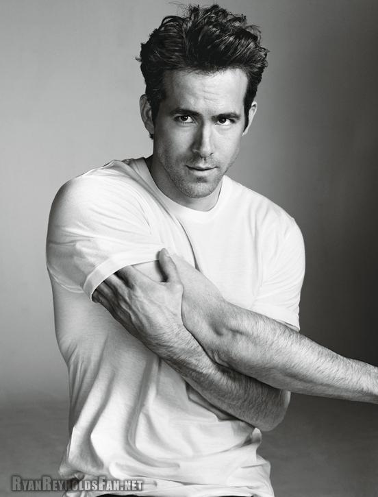 Ryan Reynolds - Images Hot
