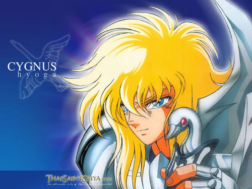 Saint Seiya. The Knights of the Zodiac