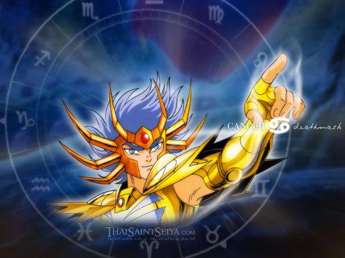 Saint Seiya. The Knights of the Zodiac