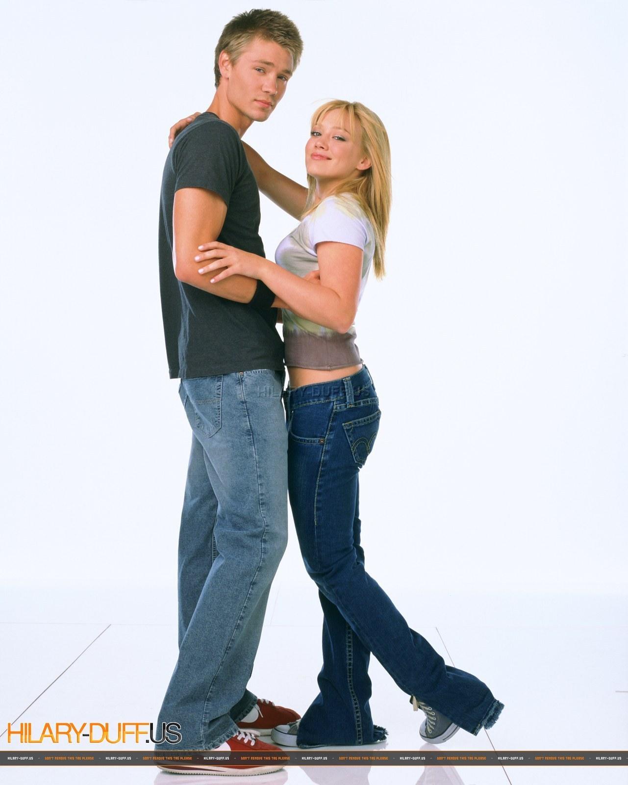 Austin & Sam images Sam & Austin HD wallpaper and ... Hilary Duff Cast