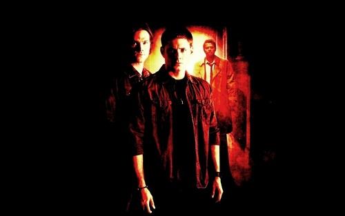 Sam/Dean/Castiel