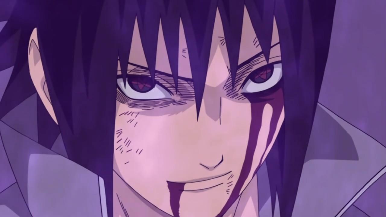 Download Uchiha Sasuke...