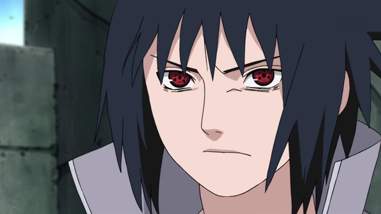 Sasuke Shippuden - Uchiha Sasuke Image (22661924) - Fanpop