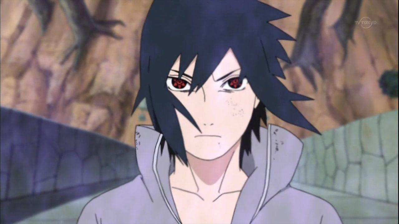 Sasuke Shippuden - Uchiha Sasuke Image (22662096) - Fanpop