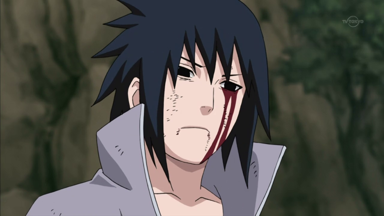 sasuke shippuden height