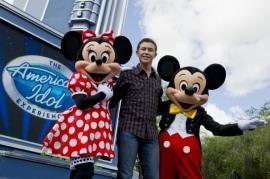 Scotty at ディズニー World