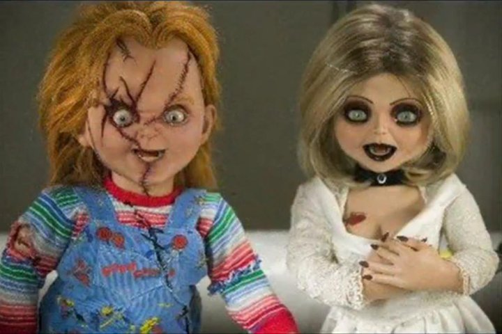 First Look At Chucky's Makeover For Curse Of Chucky